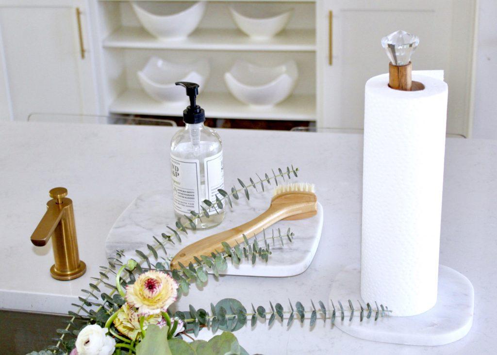 Favorites around the sink