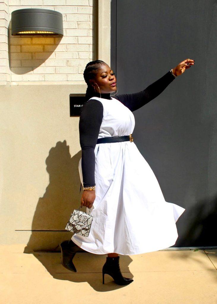 Summer White Dresses For Fall