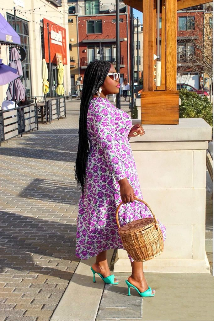 Spring and Summer Dresses At Walmart Under $50