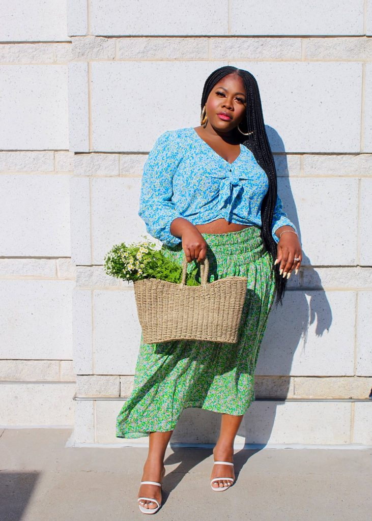 Midi And Maxi Skirts To Buy Now
