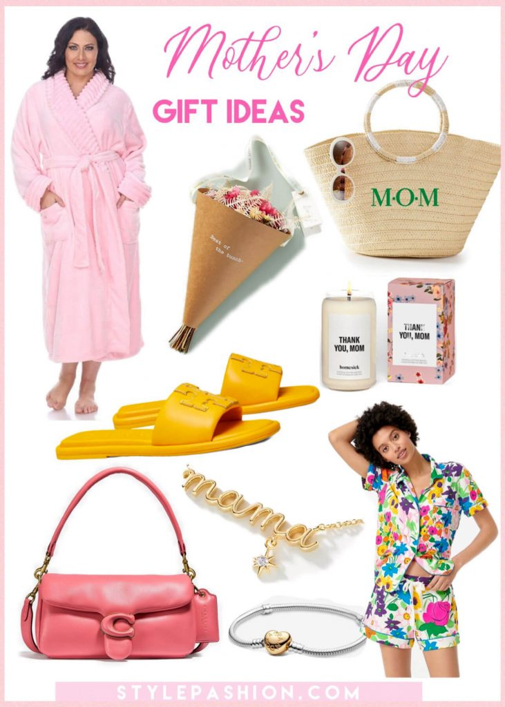 Mother's Day Gifts To Buy Now